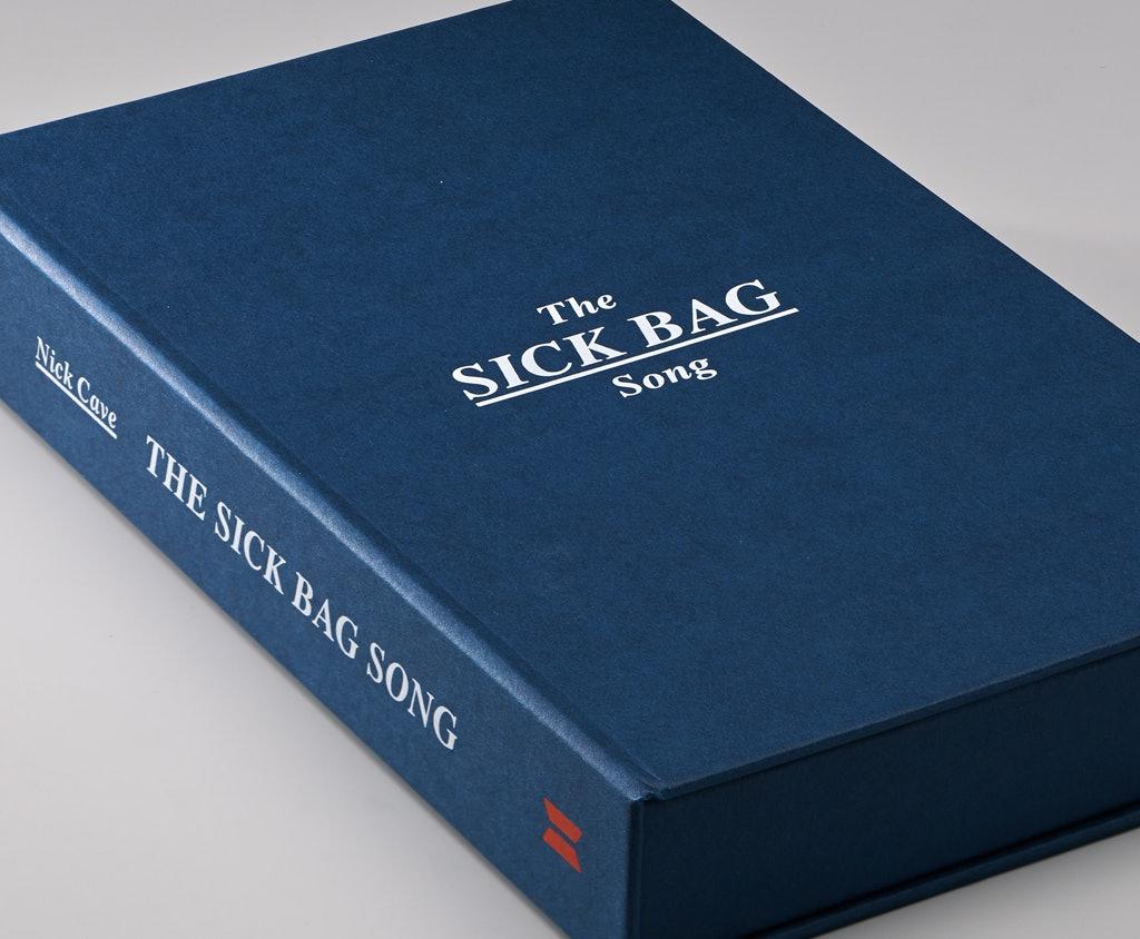 Nick Cave - Sick Bag Song