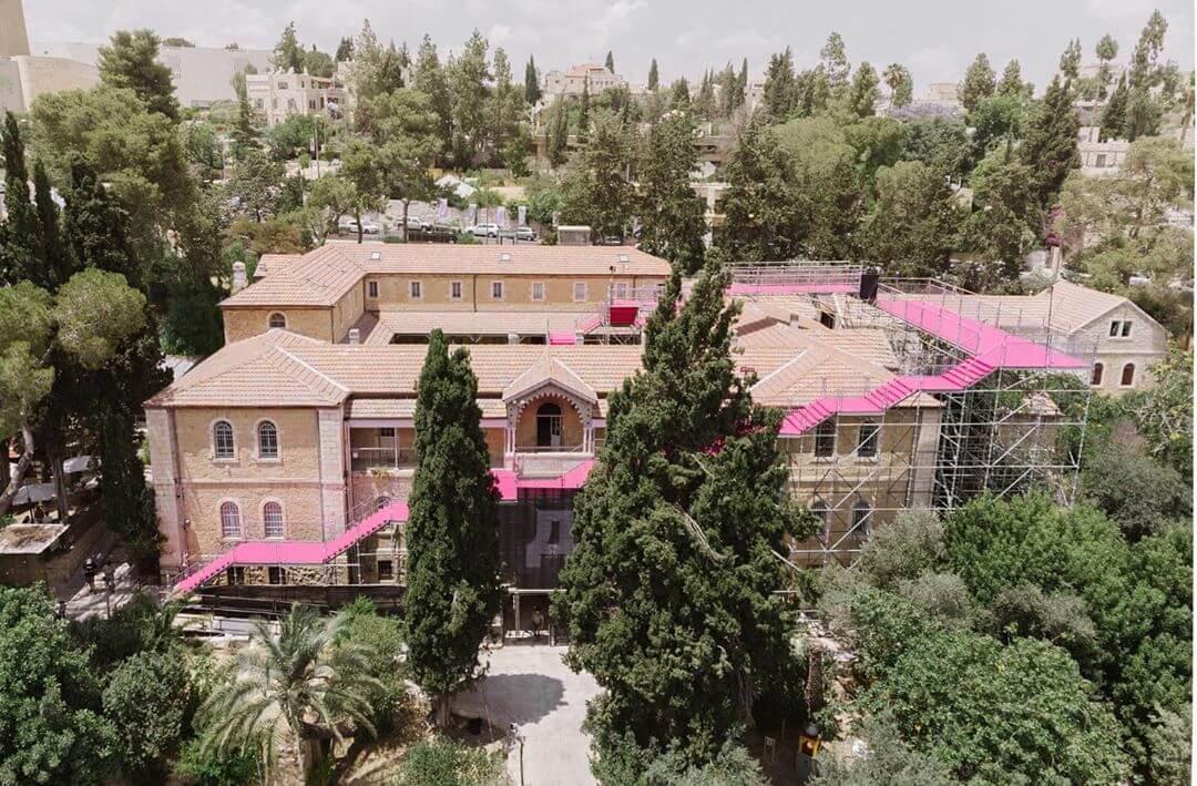 שבוע העיצוב ירושלים צילום: דור קדמי