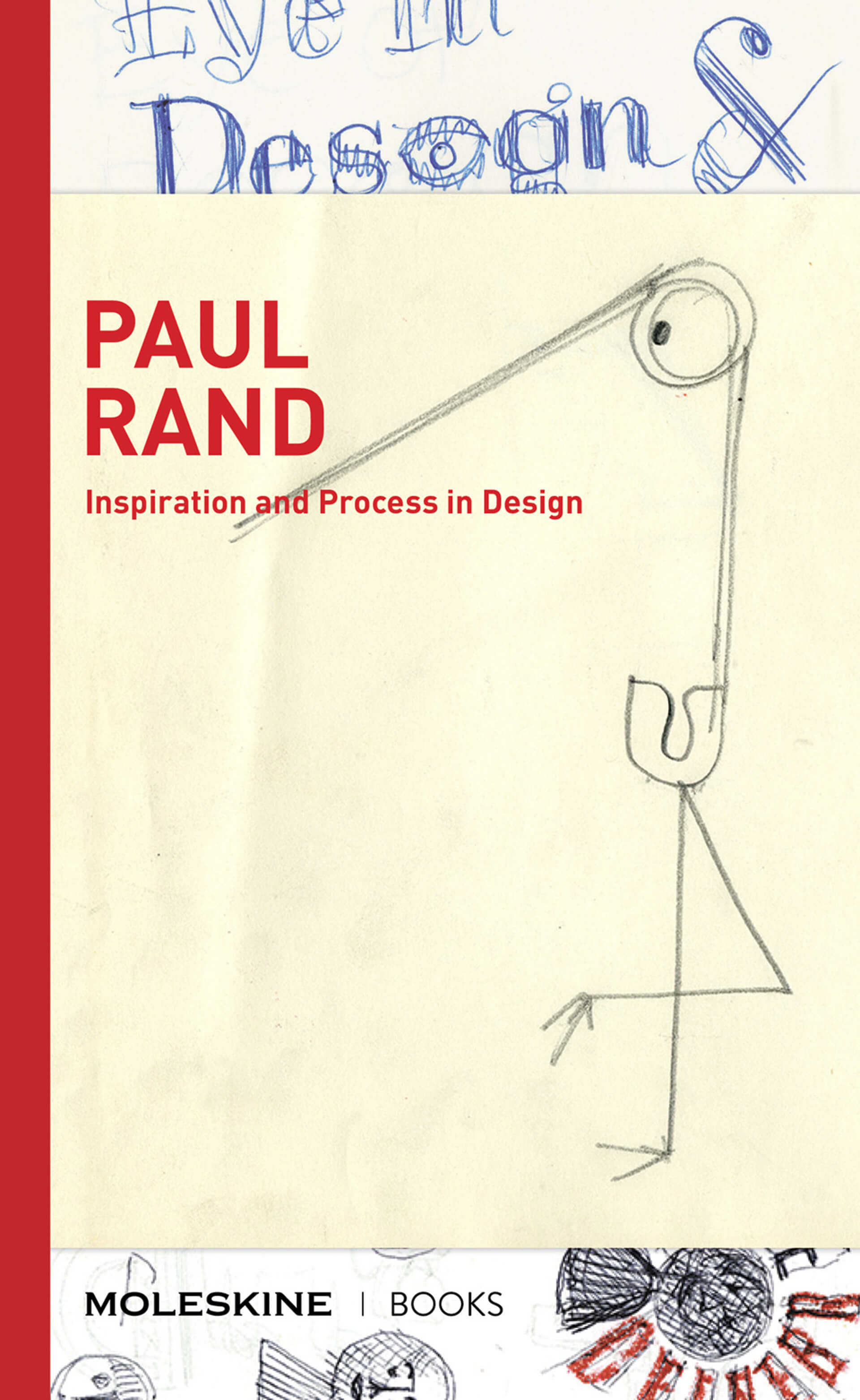 Paul Rand - Inspiration and Process in Design