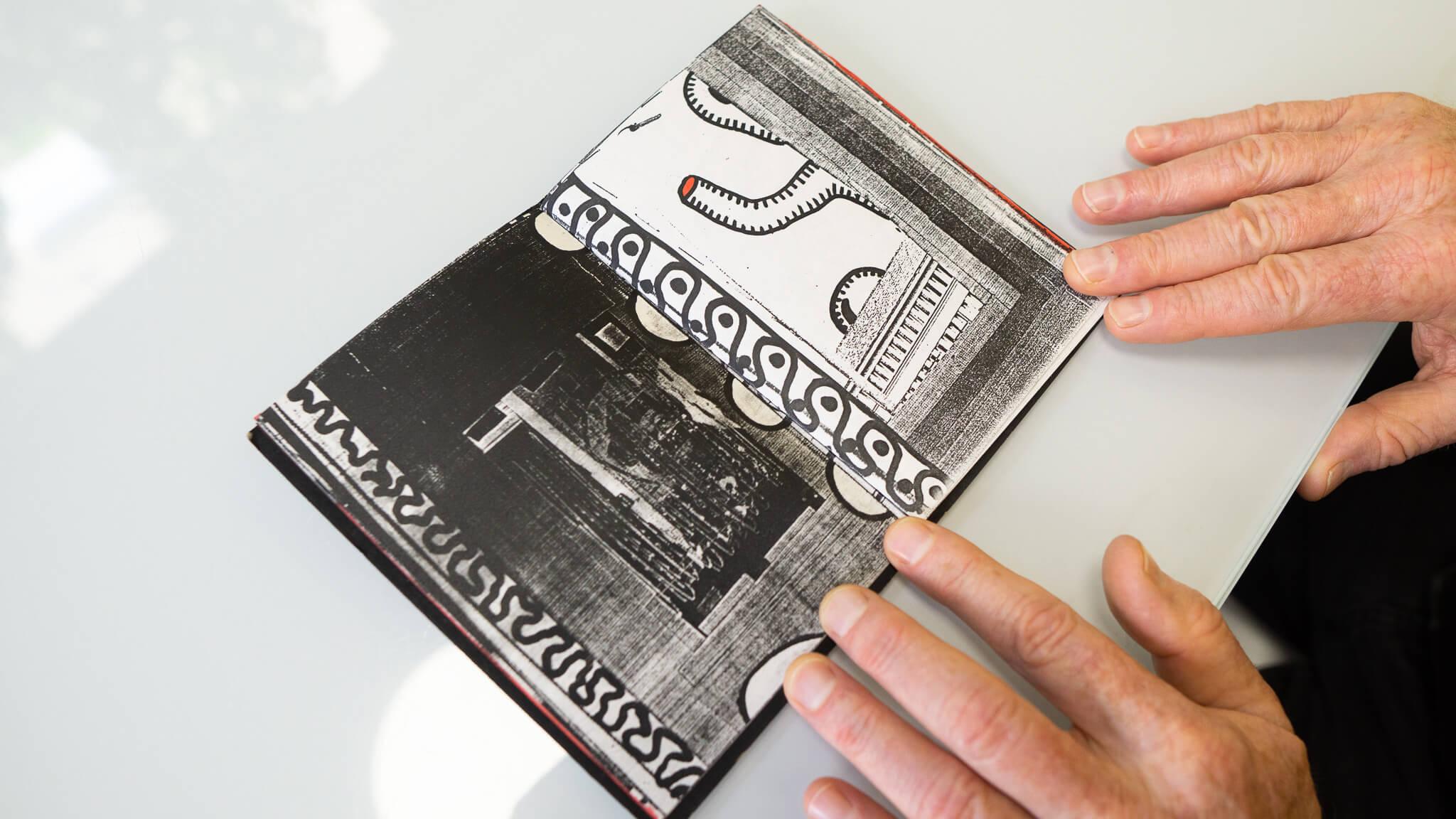 Fanzine - Gary Goldstein