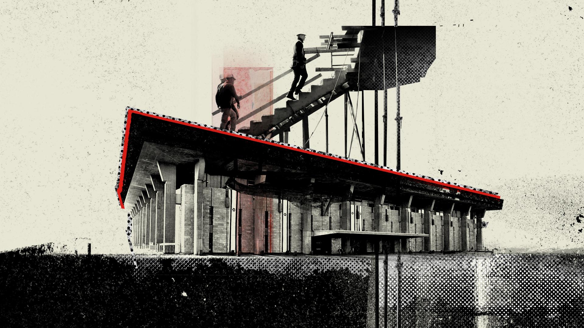 האזרח גואטה. עיצוב: אריק וייס