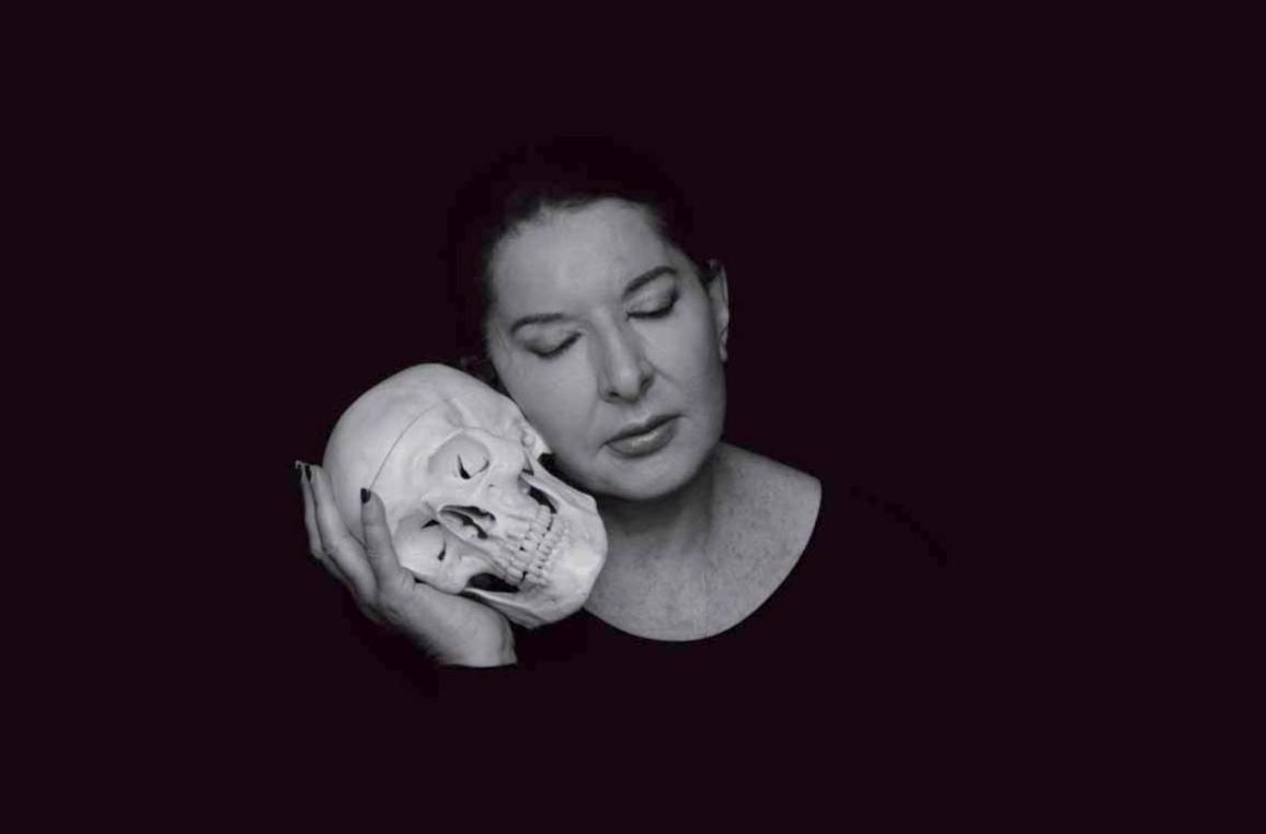 מרינה אברמוביץ׳