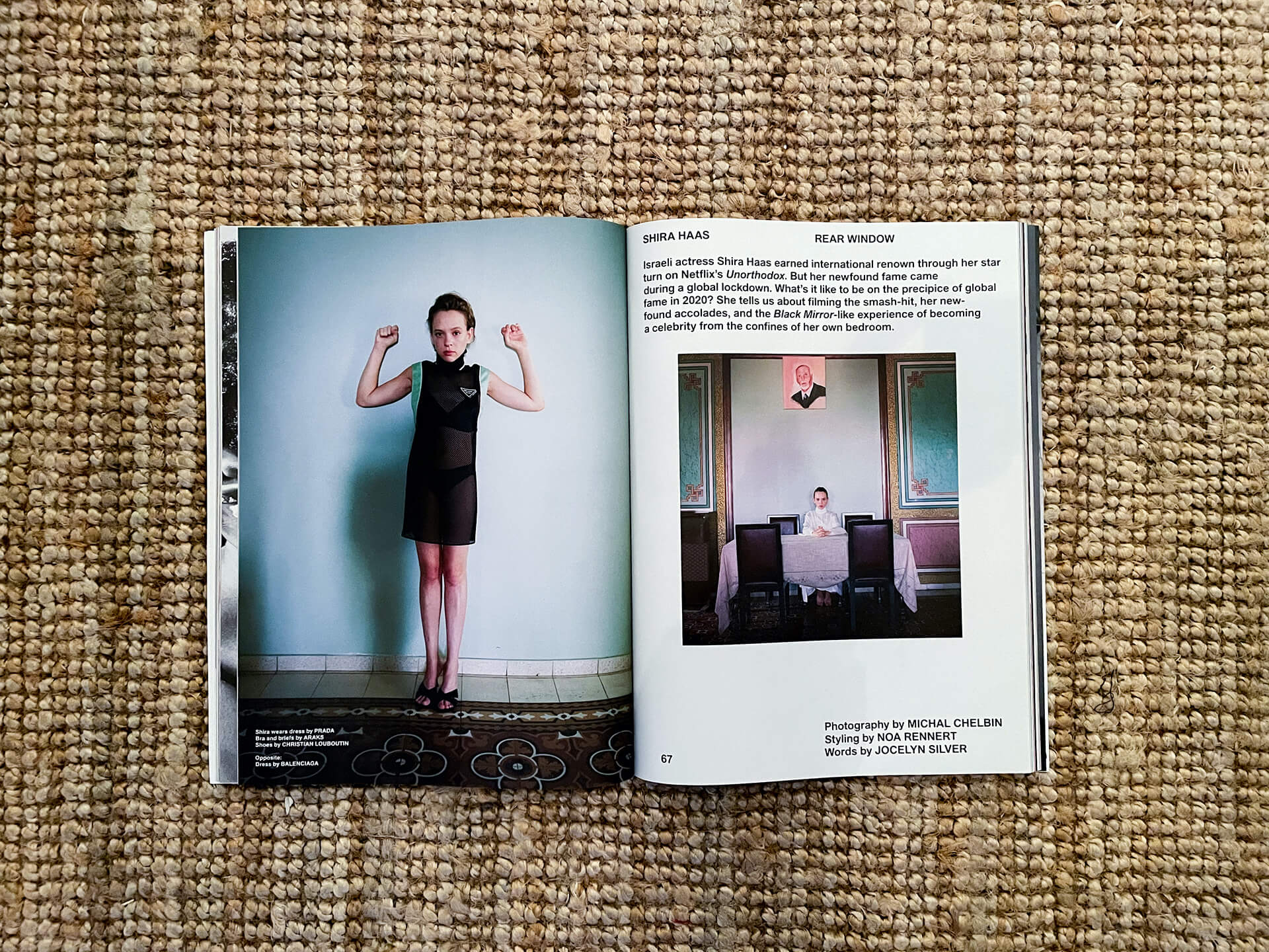Cr Fashion Book 2