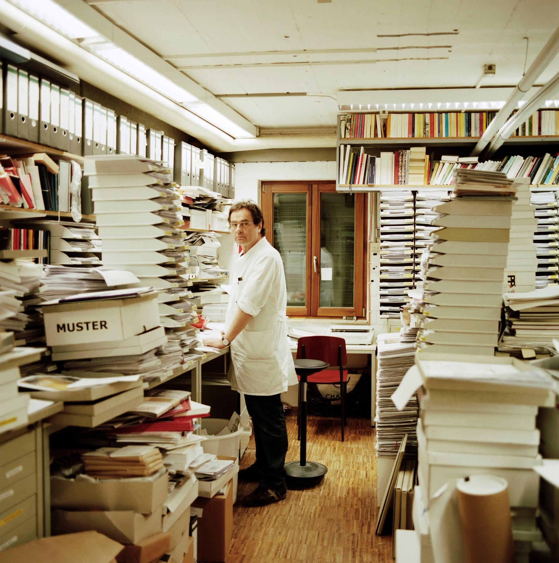 How to Make a Book with Steidl. Photo: PR