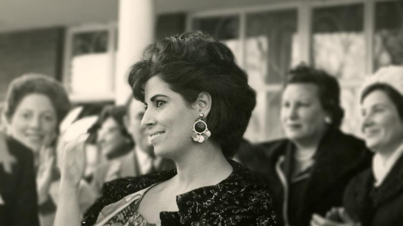 המלכה שושנה. צילום: יח״צ