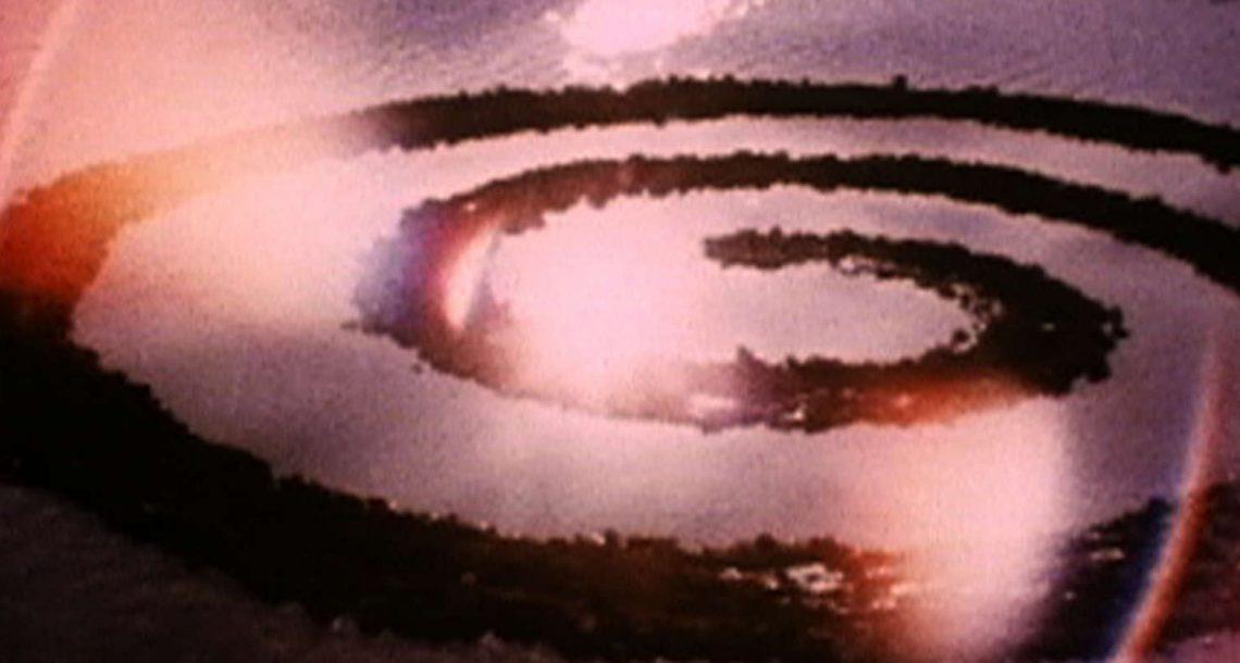 רוברט סמית'סון | שלושה סרטים