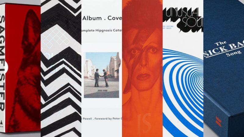 Music Design Books