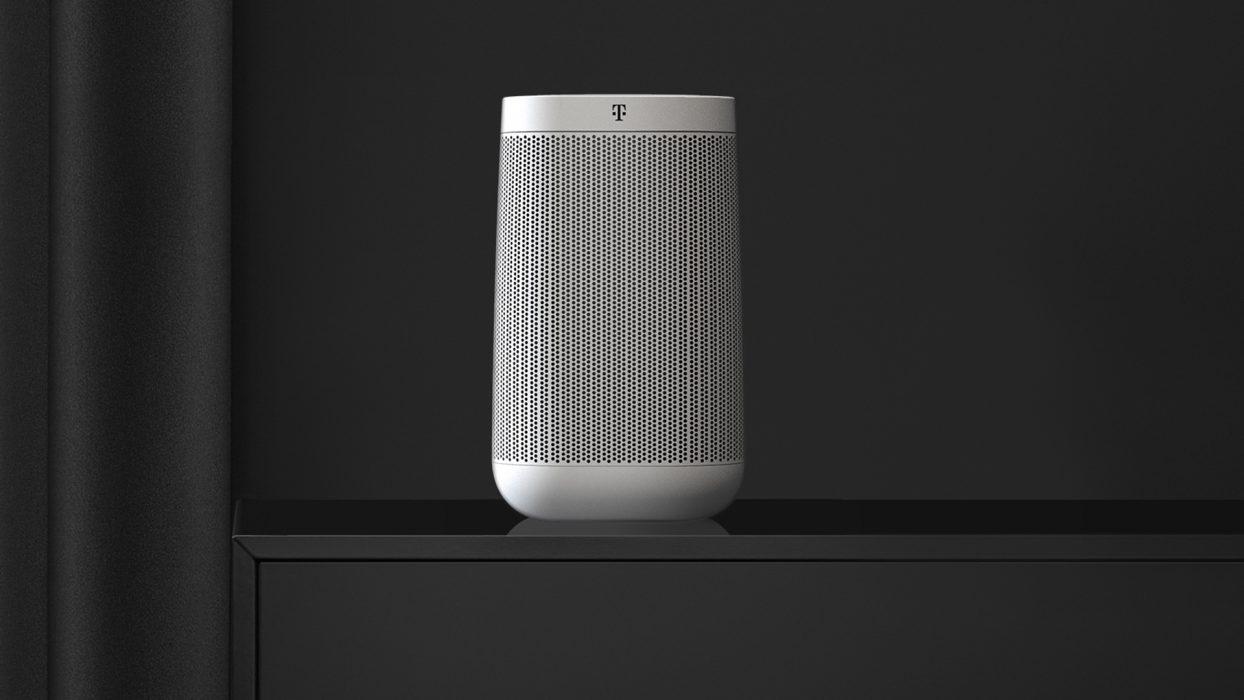 Mia Smart Speaker